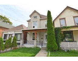 246 East Avenue N, hamilton, Ontario