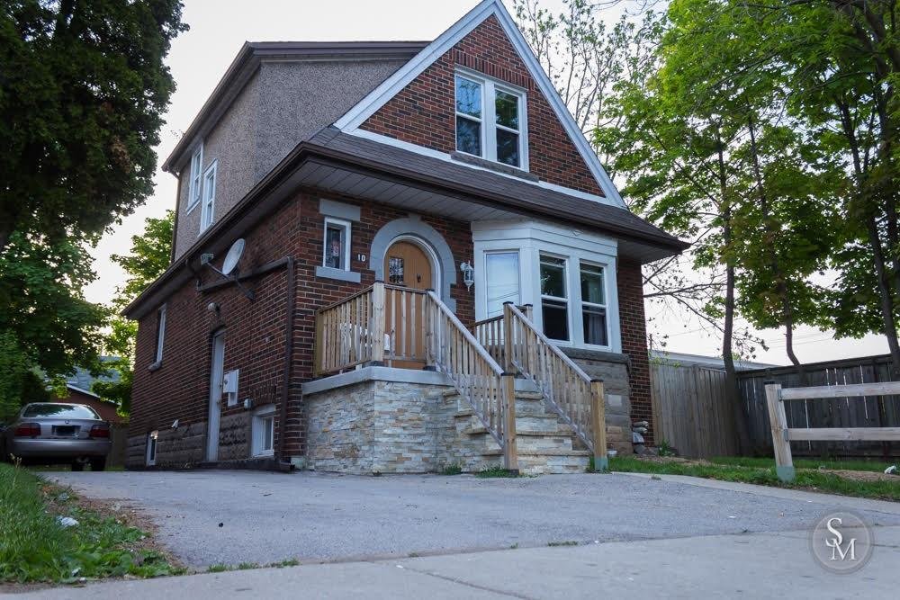 10 Longwood Road S, hamilton, Ontario
