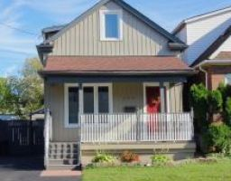 242 Weir Street N, hamilton, Ontario