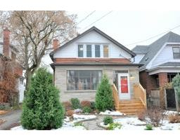 11 Roanoke Road, hamilton, Ontario